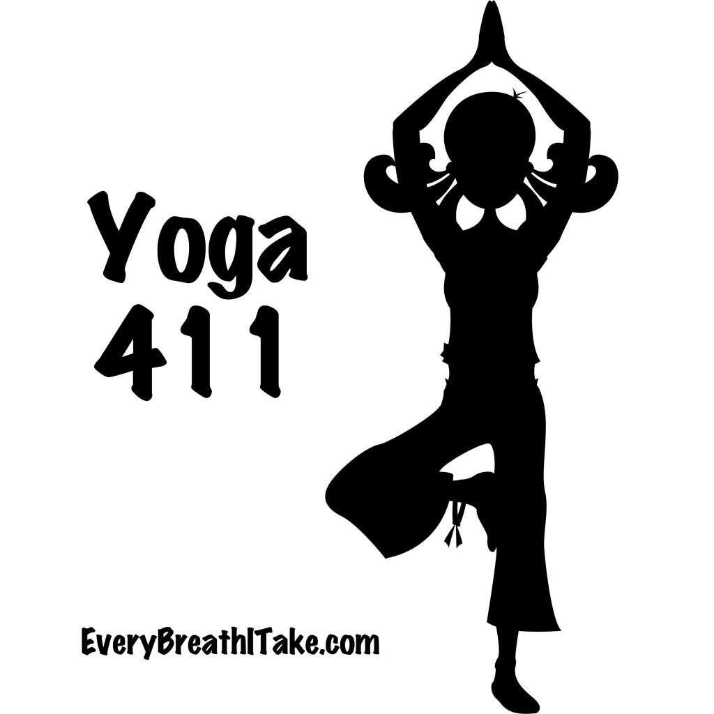 Yoga 411