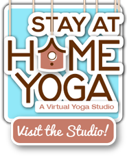 Check out the Virtual Yoga Studio