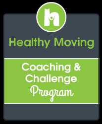HealthyMovingCoaching&ChallengeProgram