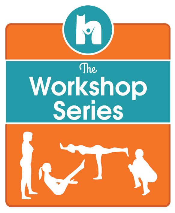 The Workshop Series