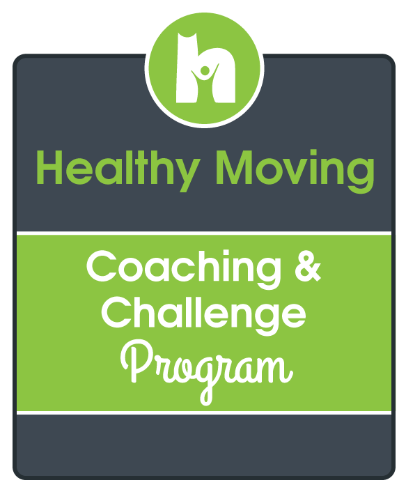 Coaching & Challenge Program