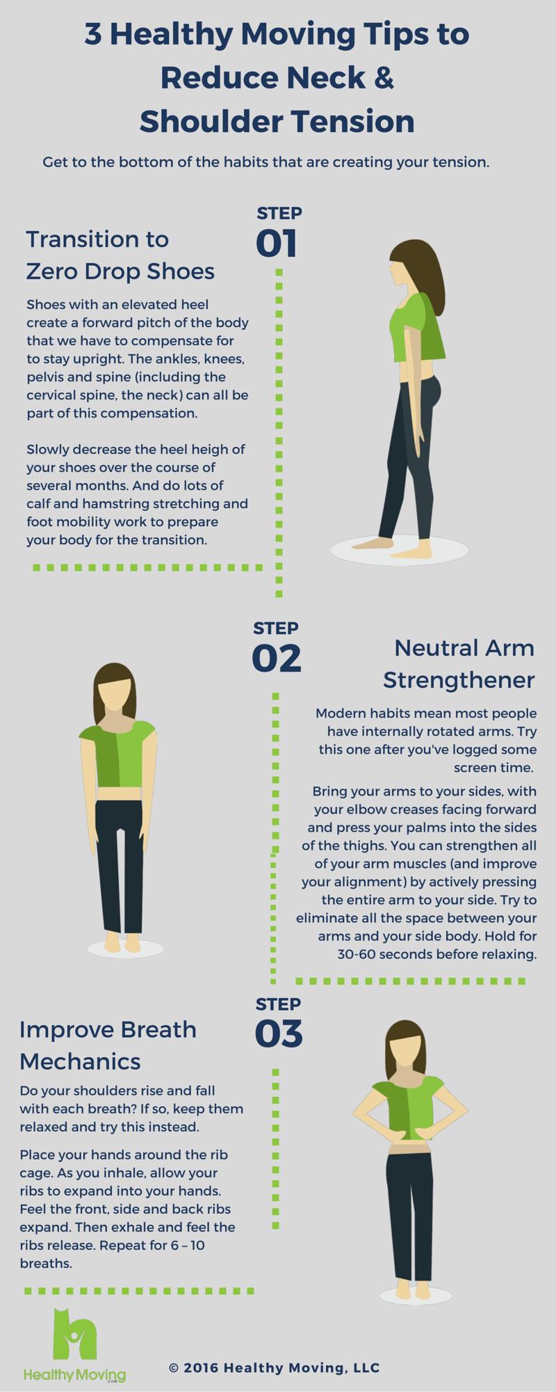 3 Tips to Reduce Neck & Shoulder Tension-3