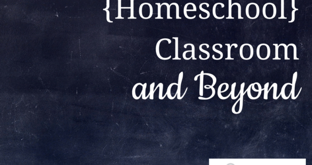 Episode 50: Movement in the {Homeschool} Classroom and Beyond